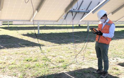 Razones por la que los sistemas fotovoltaicos deben contar con un servicio de Operación y Mantenimiento (O&M)